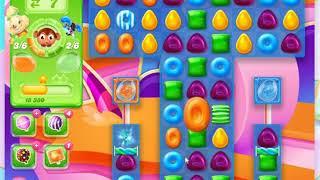 candy crush jelly saga level 807