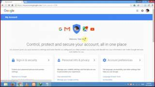 Gmail: How to Remotely Log Out of Gmail on all other Computers ,Browsers and devices!