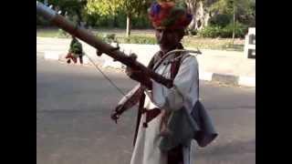 Rajasthani Instrumental (JODHPURI)