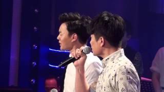 Download lagu 20150613明日之星~許富凱與蔡佳麟 (你甘擱會想起我)