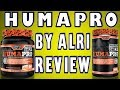Humapro by ALRI, Review (2018)