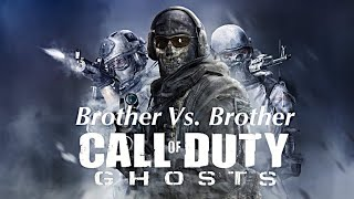 Call of Duty Ghost - Episode 2 brother vs. brother