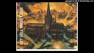 Raise Hell - Legions Of Creeps (1998)