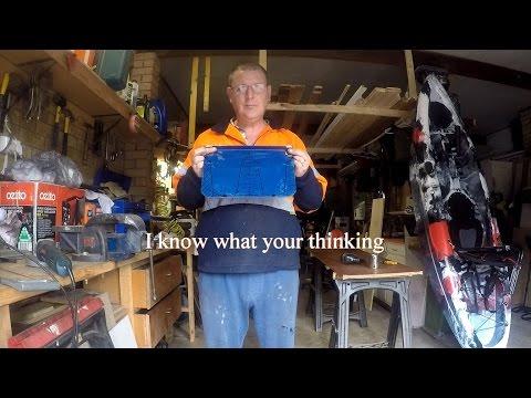 #6 DIY New Shovels For Metal Detecting.