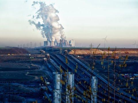 Shutdown of coal fired power plant improves fetal health