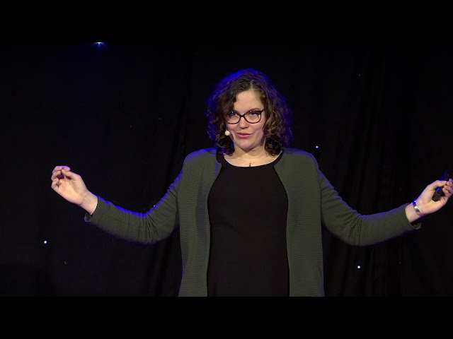 Quantum science enters society | Julia Cramer | TEDxUHasselt
