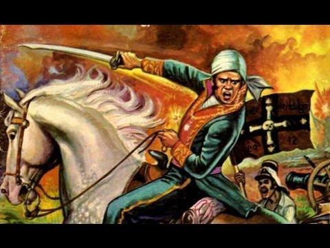 Comics independencia de Mexico Mes patrio Museo historieta