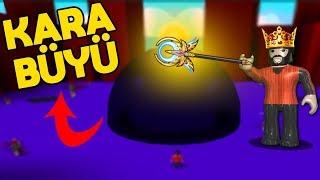 Oyun Bitti 🇹🇷 Roblox Magic Simulator 🇹🇷 Roblox Türkçe