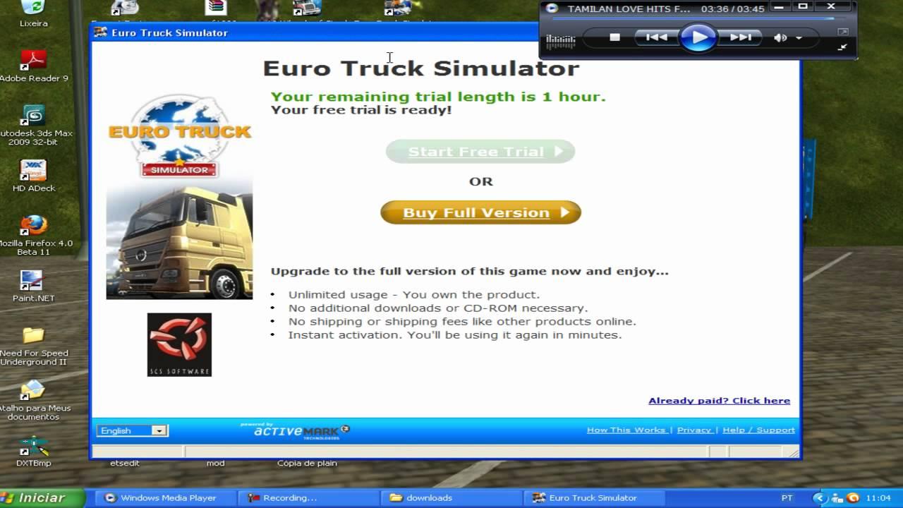 p3core.dll euro truck