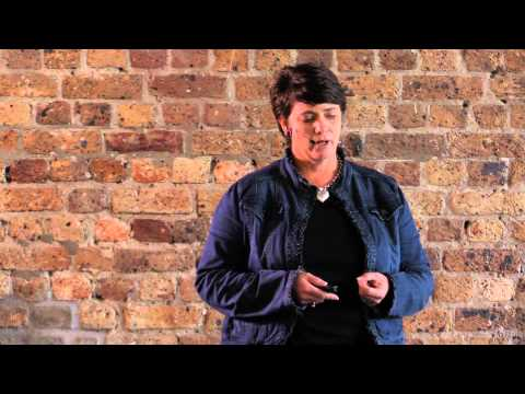 Micro-franchising -- a solution to South Africa's unemployment | Tracey Chambers | TEDxCapeTownSalon