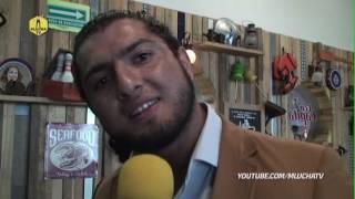 """Rush comenta sobre el debut de """"Andrade """"Cien"""" Almas, en NXT"""