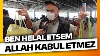Erdoğan Helallik İstedi Vatandaş İsyan Etti | SOKAK RÖPORTAJI