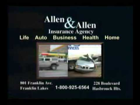 Allen & Allen Insurance Agency - New Jersey Skylands Insurance Company