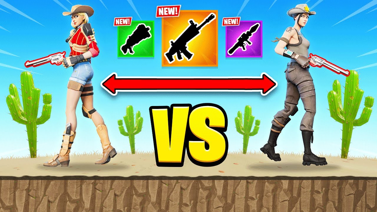 Wild West Fortnite Ar Wild West Game Modes For Loot Fortnite