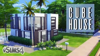 Download 3 Cubes The Sims 4 House Build MP3, MKV, MP4