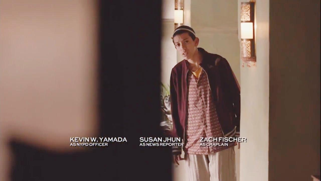 Download American Odyssey  Season 1 Episode 7 Wingman   HD [1x07]