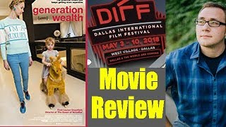 Generation Wealth - Movie Review - DIFF 2018