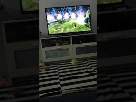 Xbox pixel brave