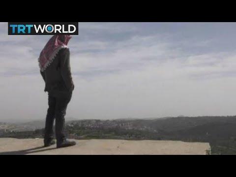 Israel-Palestine Tensions: Palestinian way of being lost in Bethlehem