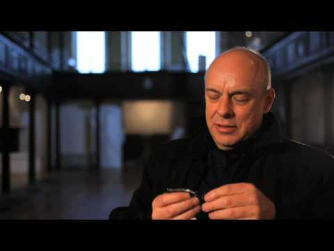 Brian Eno on Apollo: This is for all Mankind