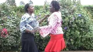 Wendo wendo wa Ngai-Eunice W.Gacheru