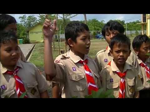 Profil SD Negeri 2 Purbalingga Lor 2013