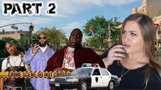 Unsolved: Tupac & Biggie Murder Theories & Conspiracies   Part 2