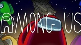 Рисуем мультфильмы|Анимация Among Us|