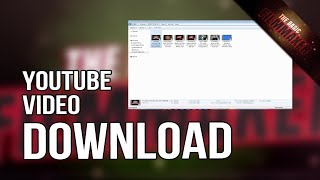 How To Download ALL Your YouTube Videos! [Google Takeout]