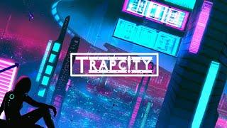 Dark Trap template | Avee Player template | Glitch template