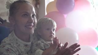 Шоу мыльных пузырей для детей на детский праздник от Александры Марти в Москве
