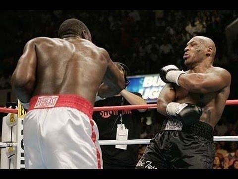 Mike Tyson vs Danny Williams Full Fight (HD)