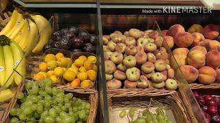 видео Покупаем фрукты и овощи без химикатов