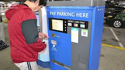 New Parking Garage Payment System Coming to Sea-Tac Airport