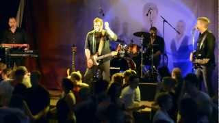 2012-04-15 Sannex - I could easily fall in love with you