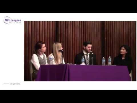 Staying Sharp: NYU