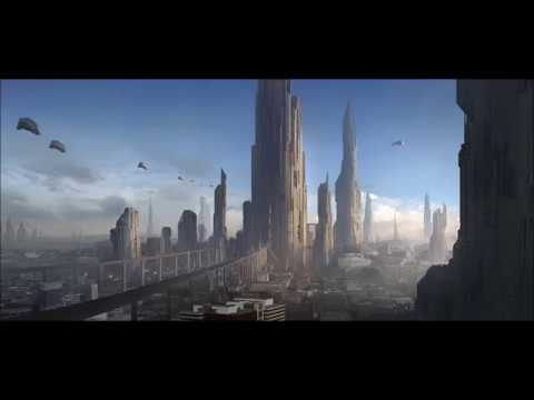 Sarke- Cities Of The Future (Progressive/Melodic Breaks Mix)