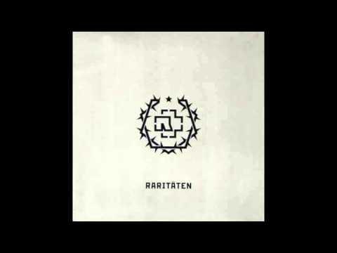 Rammstein Wilder Wein (Raritäten XXI Remastered Vinyl)