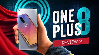OnePlus 8 Review: Dying A Hero