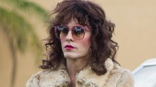 Dallas Buyers Club How Jared Leto became Rayon
