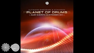Ovnimoon & Ultimate Dimension Planet Of Drums Alex