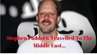 Former Trump Campaign Official Claims Las Vegas Shooter Made IS Video Traveled To Middle East thumbnail