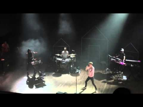 Here - Troye Sivan (Live in Dallas/Alessia Cara cover)