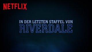 Riverdale Staffel 3 | Recap | Netflix