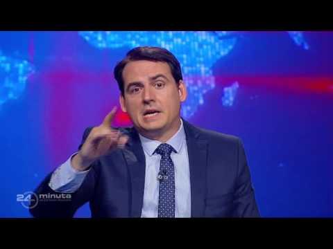 24 minuta sa Zoranom Kesićem - 111. epizoda (3. jun 2017.)