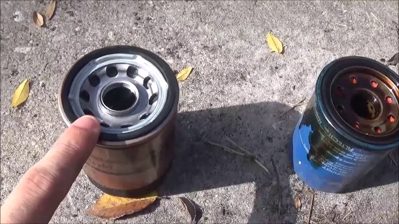 How To Do An Oil Change On A Honda Fit  YouTube
