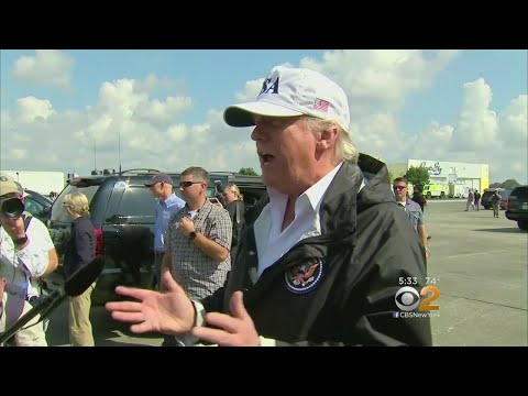 Trump Denies Reaching DACA Deal