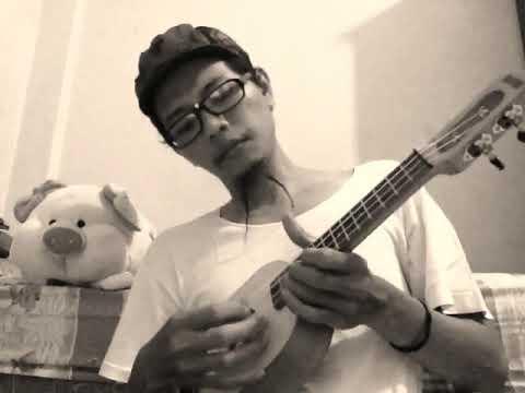 Kartini Kendeng - Marjinal (ukulele cover)