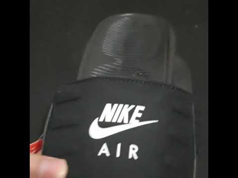 Quick Look : Nike Air Max Camden