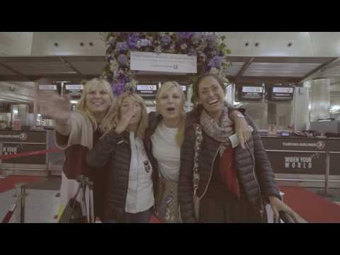 Turkish Airlines - International Womens Day